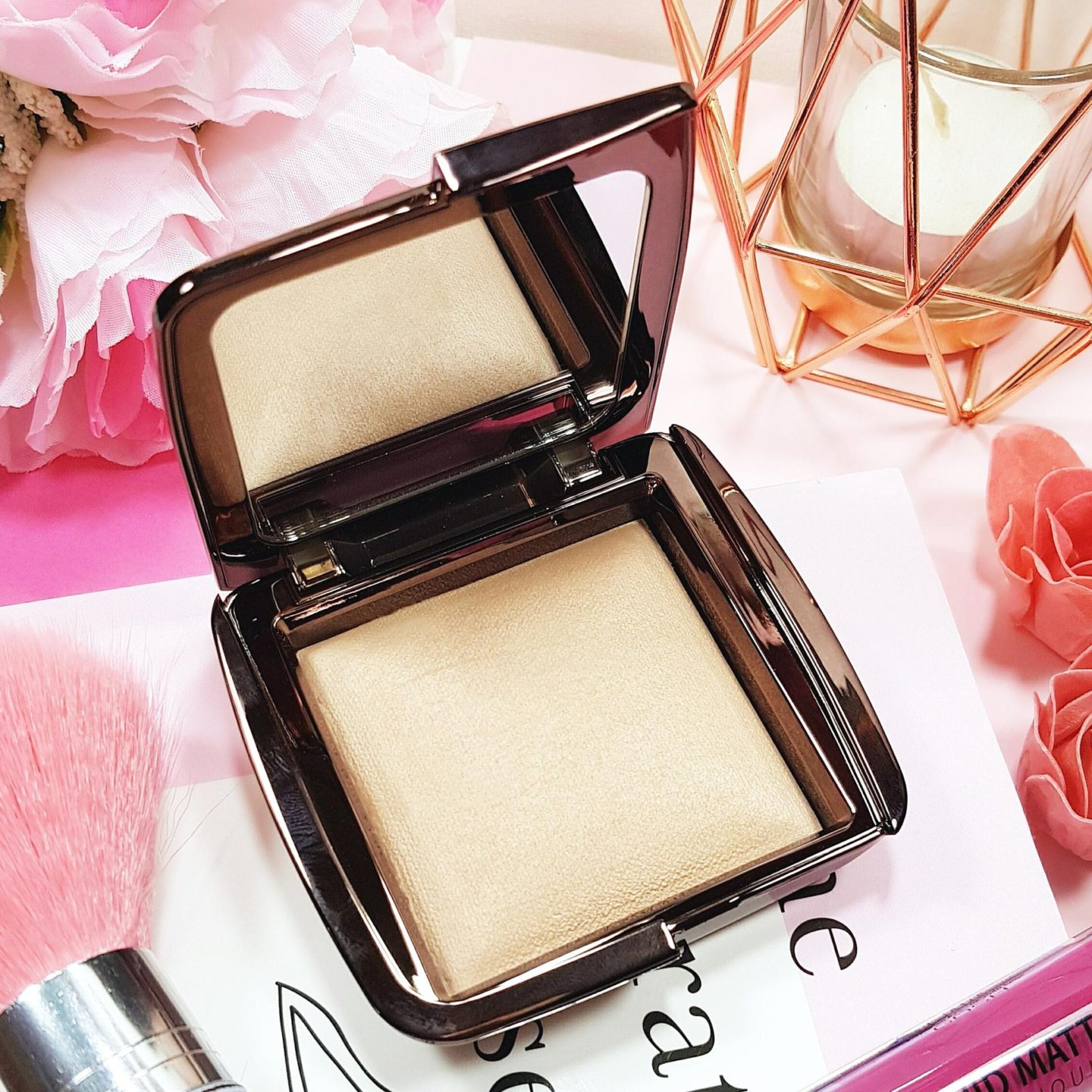 Hourglass Highlighting palette