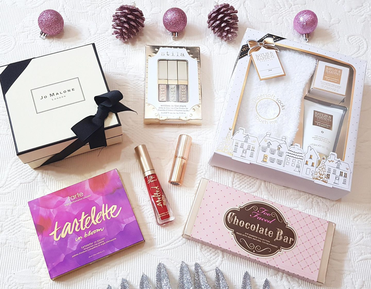 blogger Christmas gift guide