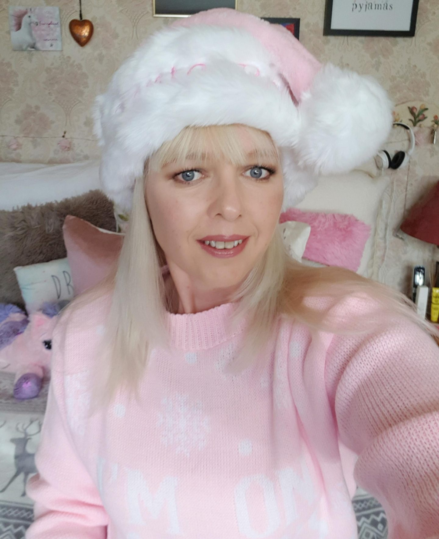 Christmas Chat and Fun Things From This Month