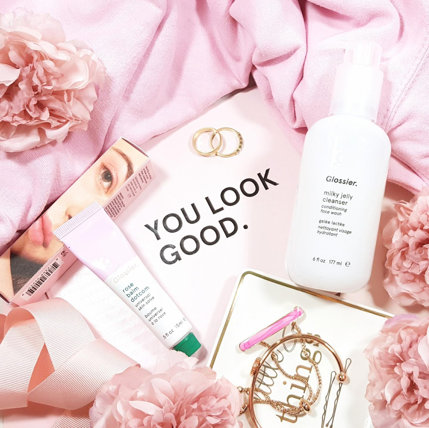 Glossier: The Products You Should Be Trying