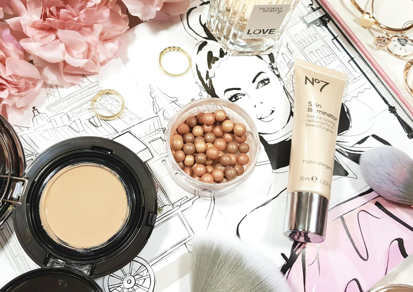 Boots No7 Cushion Foundation