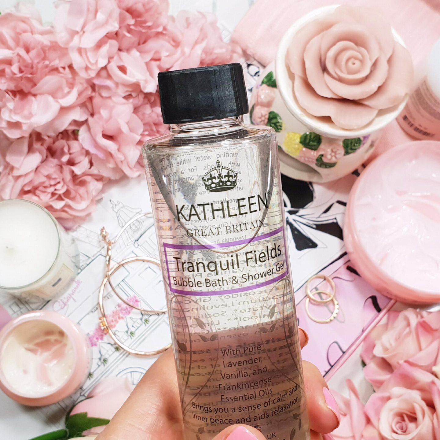 Kathleen Body Care