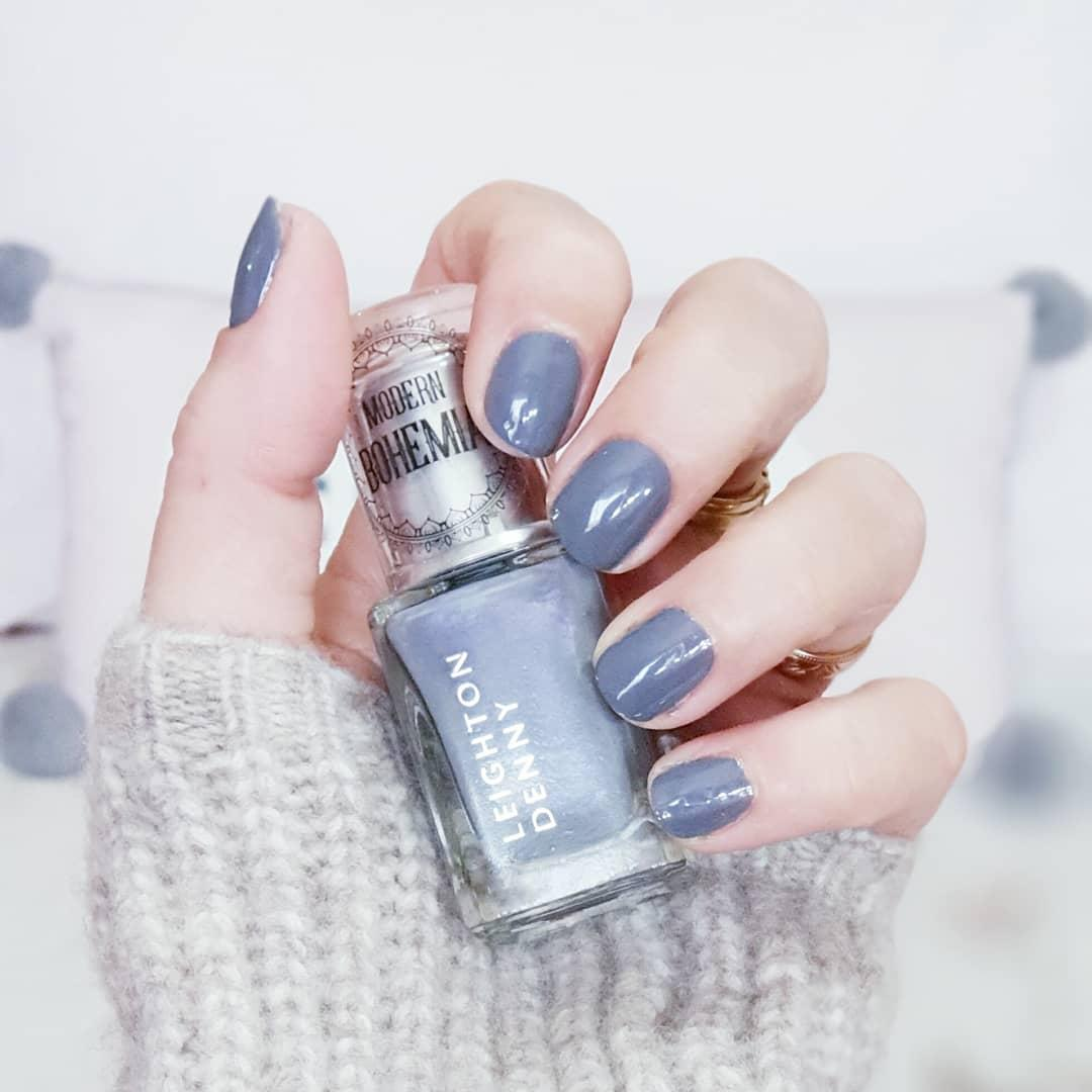 Leighton Denny Nails Modern Bohemia Collection