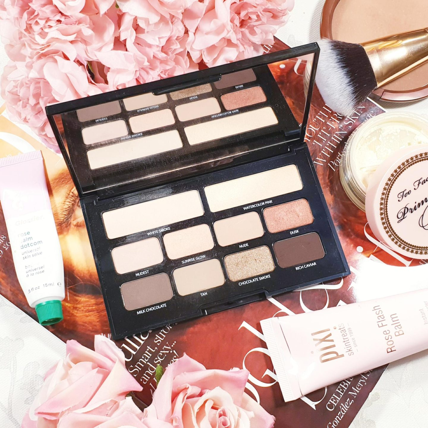 October Beauty and Lifestyle Favourites