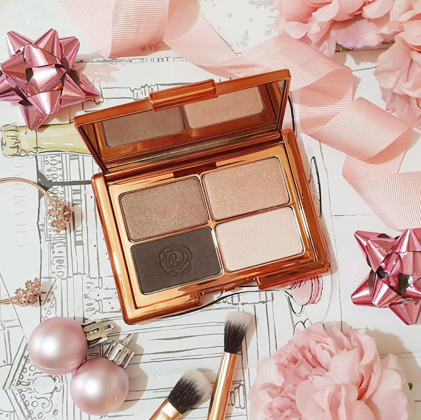 Beauty Favourites For December